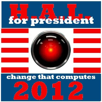 hal for president